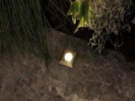 Spot Atria blanc