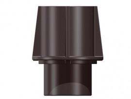 plots r glables pvc structures de la terrasse en bois tekabois. Black Bedroom Furniture Sets. Home Design Ideas