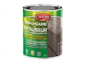 Revitaliseur composite Compo-Care 2,5L