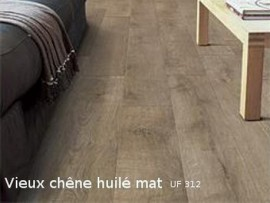 Parquet Stratifié - Quick step - PERSPECTIVE
