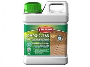 Nettoyant Compo Clean