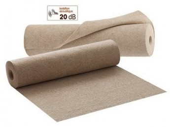 Sous Couche Tramisol Lin 20 Db