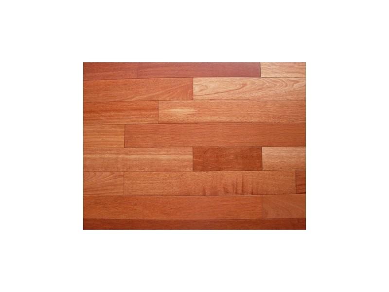 parquet bois en kempas lames larges huil ou vernis tekabois. Black Bedroom Furniture Sets. Home Design Ideas