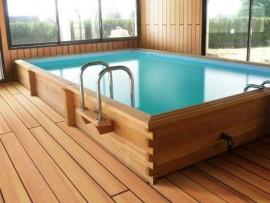 Piscine rectangulaire d couvrez nos piscines for Prix construction piscine var