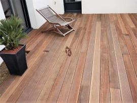 bois exotique s lection de lames bois pour terrasse tekabois. Black Bedroom Furniture Sets. Home Design Ideas