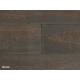 lames de parquet bois contrecollé charcoal