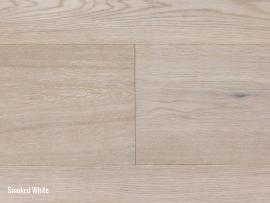 lames de parquet bois contrecollé smoked white atlanta