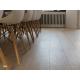 parquet bois contrecollé salle à manger - coloris pure - palace