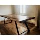 table bois suar
