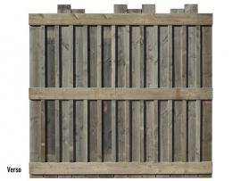 Panneau clôture Hossegor