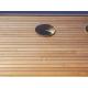 Bardage Red Cedar 18 x 137 mm