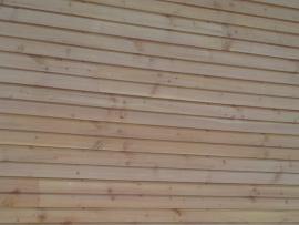Bardage Twin Douglas claire-voie 27 x 125 mm