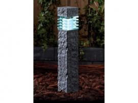 lampadaire extérieur kolossos balisage jardin