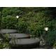 Lampadaire larix éclairage jardin