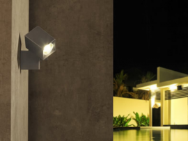 Spot Nano  éclairage terrasse bois