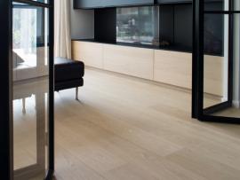 Parquet contrecollé Bergamo aménagement maison