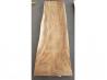 Plateau en bois 60 x 600 x 2000 mm - mod 3