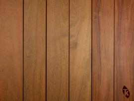 lames bois exotique ipé