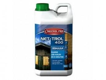 Déshuileur Net-Trol 400 - 2,5 L