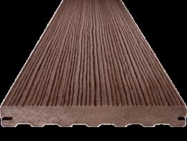 lame en bois composite large