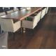 parquet bois contrecollé salle à manger - coloris coffee new york