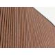 Bardage Douglas claire-voie 20 x 145 mm - biseauté