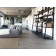 Parquet vinyle gamme VICTORIA aménagement salon