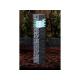 lampadaire extérieur kolossos éclairage jardin