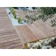 lame terrasse bois exotique ipé