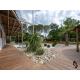 terrasse bois exotique Royan