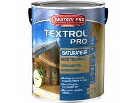 Saturateur Textrol - 5 L