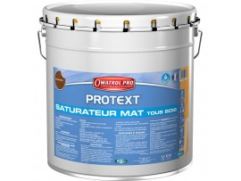 saturateur protext 20 L